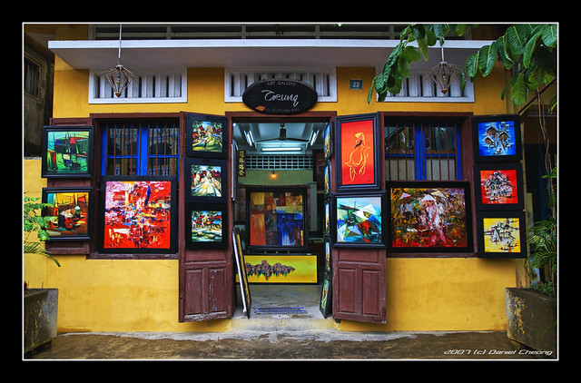 One Day in Hoi An #5