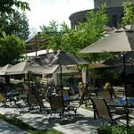 Street Cafes - Yerevan, Armenia
