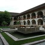 Caravanserai Hotel - Sheki, Azerbaijan