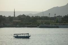 Nile river, Luxor (2007-05-325)
