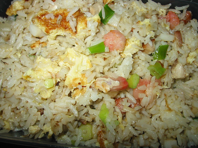 Special fried rice | Flickr - Photo Sharing!