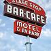 Stage Stop Bar-Cafe Motel & RV Park