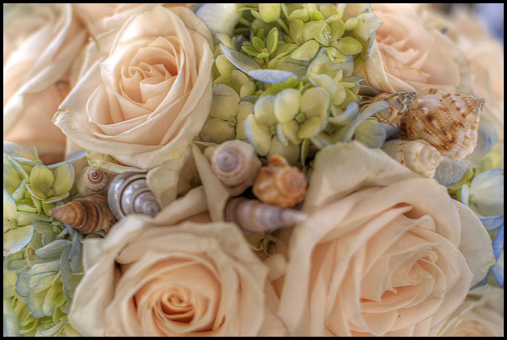 wooden flower wedding bouquets