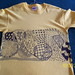 Rear of Zentangle TShirt Oct 01 2010 009 by Cookie's Crafts