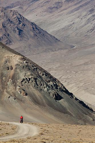Pamir Region Tajikistan