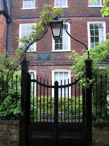 Coleridge's House, Highgate
