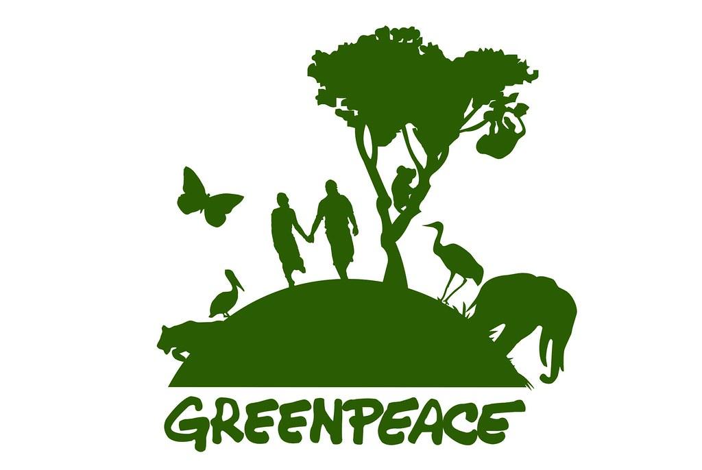 Página oficial de la organización: http://www.greenpeace.org ...