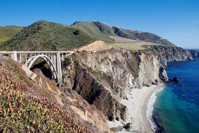 Big Sur Wide