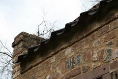 Slavequarters Roof