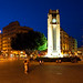 Sunday Night in Place de l'Etoile by Viajante