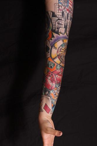 Tattoo goolean maria carey true tattoo jessica alba for True culture tattoos