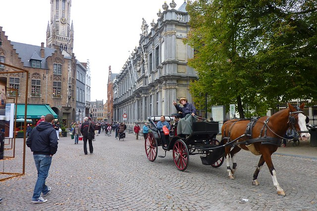 164 - Brugge (Brujas)