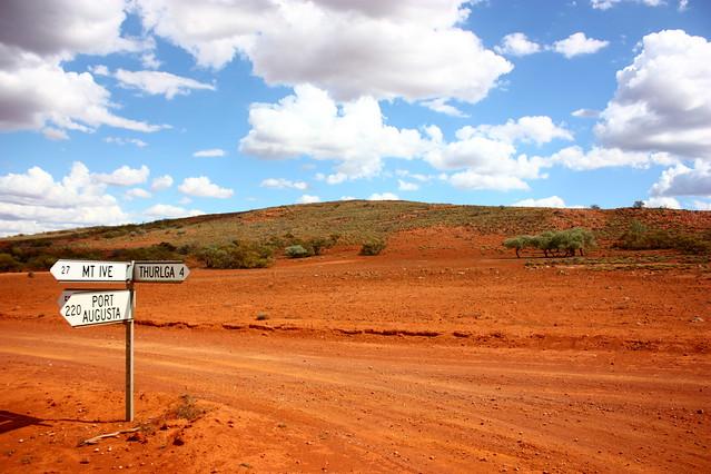 Port Augusta Australia  City pictures : Sign post Port Augusta Australia | Flickr Photo Sharing!