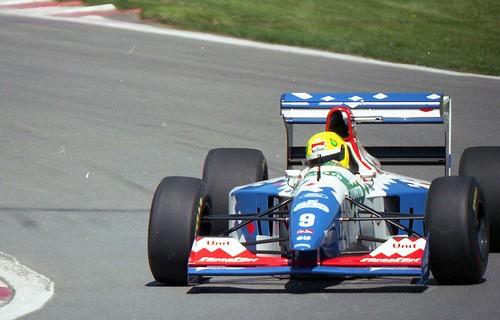 GP do Canadá na Formula 1 em Montreal de 1994 - ericok / flickr