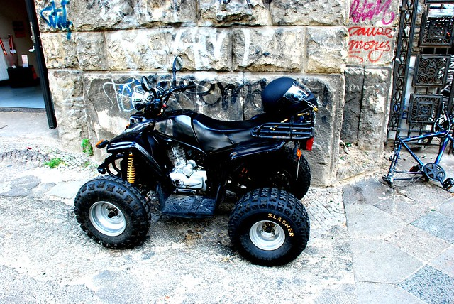 Cool Four Wheelers : Cool four wheeler flickr photo sharing