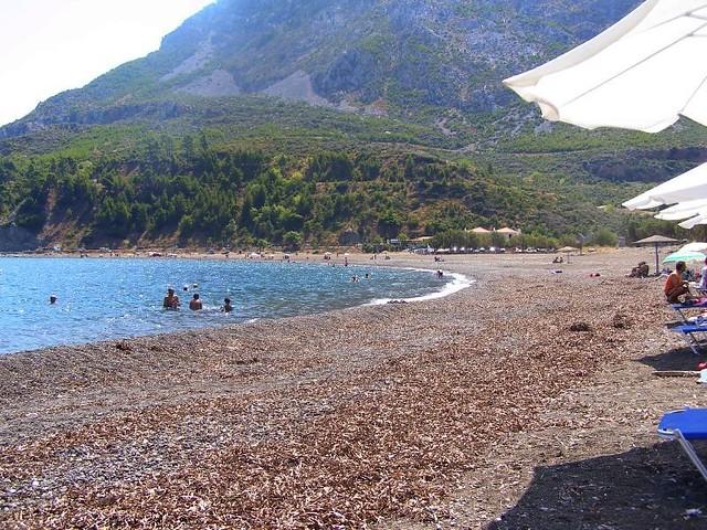 Pili Beach