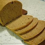 Whole Spelt Loaf - Pain à lepautre