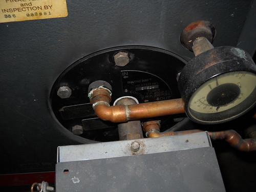 Coil For Oil Boiler ~ Boiler leak detection coil heating tanks