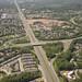 Aerials: Fair Lakes Parkway - May 14, 2010