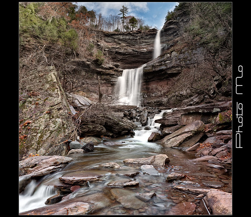 new york longexposure autumn ny motion mountains us waterfall rocks united hike falls cascades slowshutter hunter states dri catskill kaaterskill digitalblending vertorama