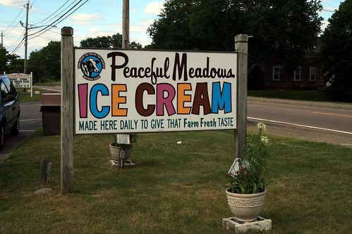 Day 11 Peaceful Meadows Whitman Middleboro And Plymouth