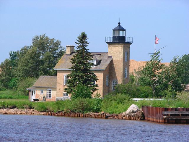 Ontonagon Lighthouse, MI