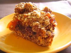 breakfast, carrot cake, apple crisp, food, dish, dessert,