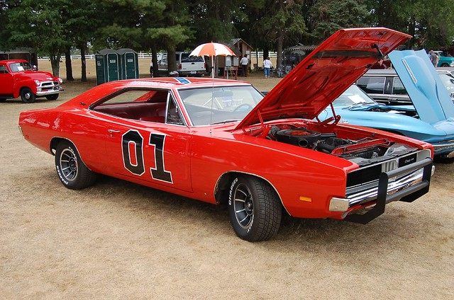 1969 dodge charger general lee flickr photo sharing. Black Bedroom Furniture Sets. Home Design Ideas
