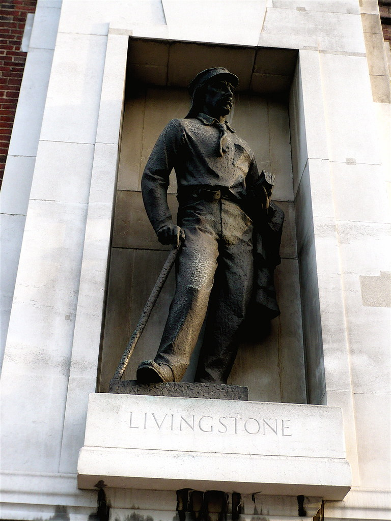ScotClans  Dr Livingstone I Presume Accessories