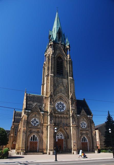 speed dating toronto chinese church