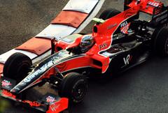 model car(0.0), stock car racing(0.0), dirt track racing(0.0), sprint car racing(0.0), supercar(0.0), race car(1.0), auto racing(1.0), automobile(1.0), racing(1.0), vehicle(1.0), sports(1.0), race(1.0), open-wheel car(1.0), formula racing(1.0), motorsport(1.0), formula one(1.0), formula one car(1.0), race track(1.0), sports car(1.0),