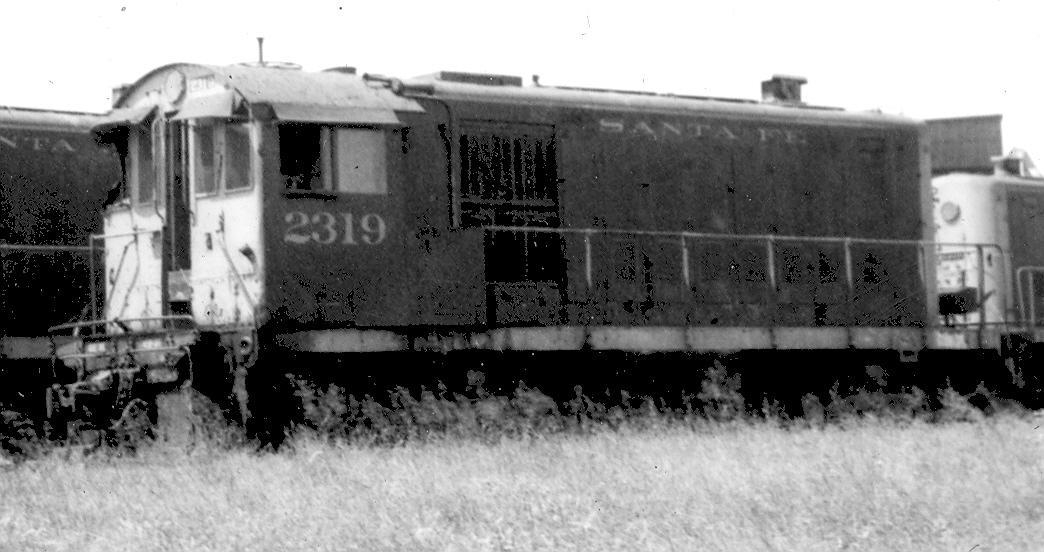 ATSF 2319 (69159 6-39) 6-71