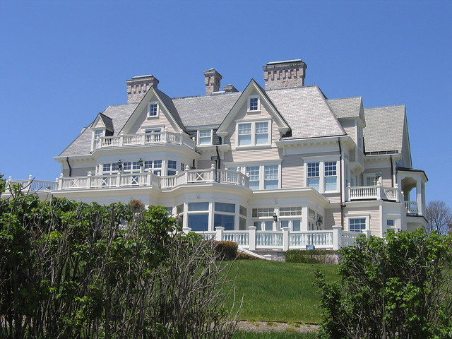 Newport mansions flickr photo sharing Beach houses in rhode island