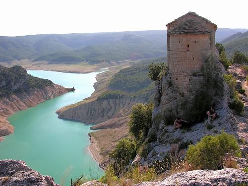 Ermita de la Mare de Déu de la Pertusa
