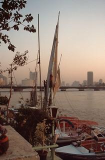 Nilboot