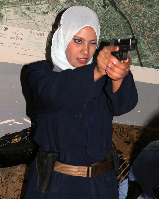 Фото иракских женщин 15 фотография