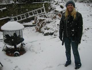 20070225 - Snow - 112-1206 - Carolyn in the snow