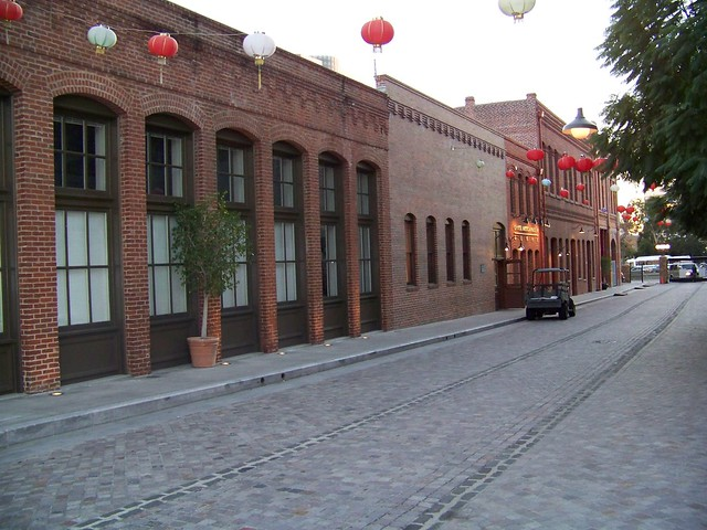 Historical and Tourist Landmark Sites in Los Angeles