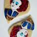 Queen of Cookies by Kandy Cakes by Leeroy Rokkenrohl