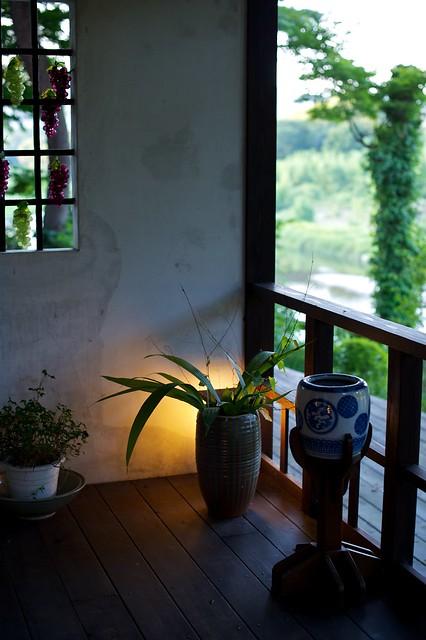 Photo:Entrance to Irorian Hanamizuki By Rick Cogley
