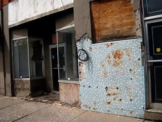Urban Decay Utica Ny