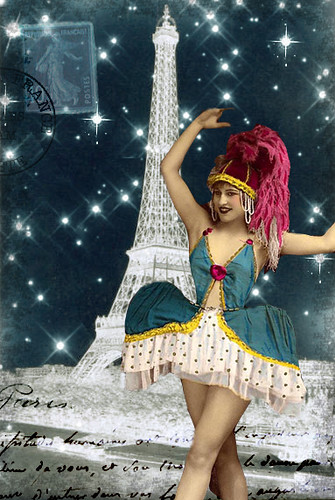 Paris Dancer