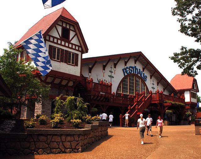 Busch Gardens Europe Germany Flickr Photo Sharing