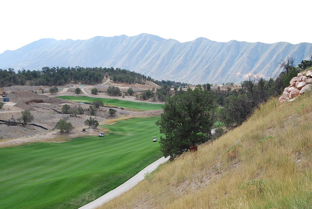 Lakota Canyon Ranch Golf Course