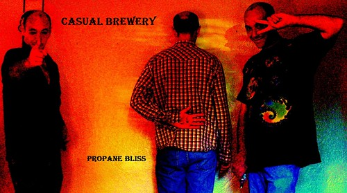 365.022: Propane Bliss (The Follow Up Album)