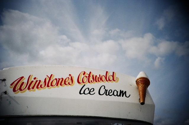 ice cream van :: on film