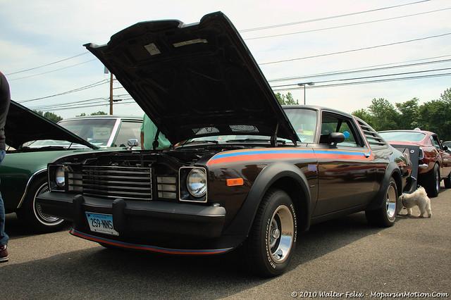 1978 dodge aspen super coupe flickr photo sharing