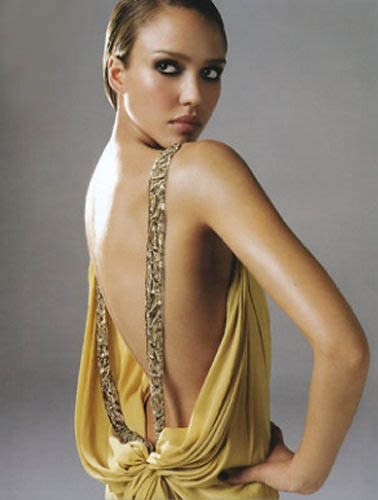 Jessica alba sexy starlet-