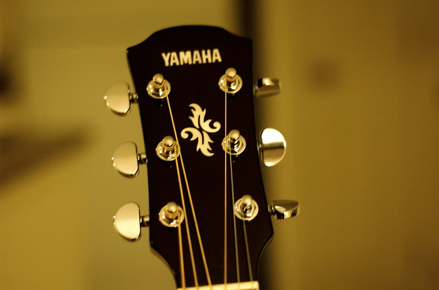 Yamaha Apx  For Sale