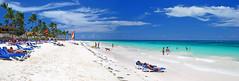 Beach at Punta Cana Princess II
